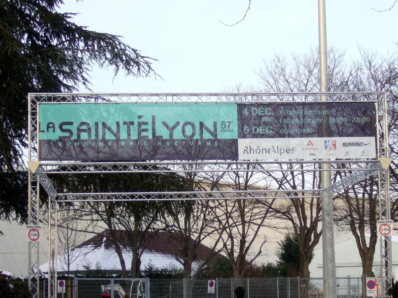 LyonSaintéLyon 2010 : le retour