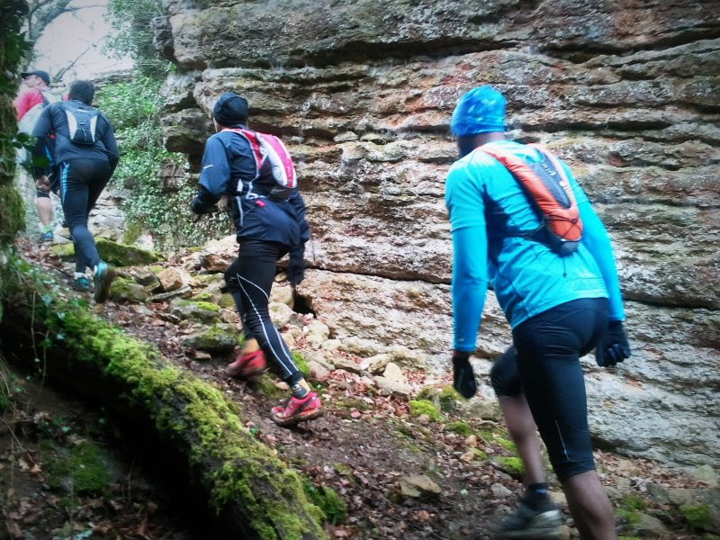 Trail des Cabornis : les résultats du second tirage !