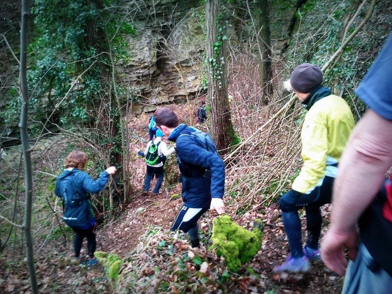 Trail des Cabornis : Les résultats du troisième tirage