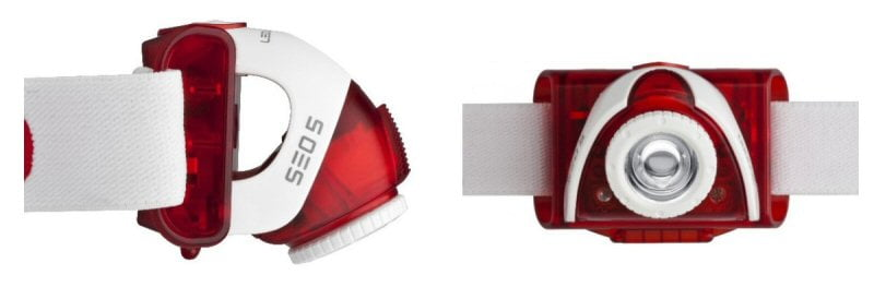 SEO 5 Led Lenser France