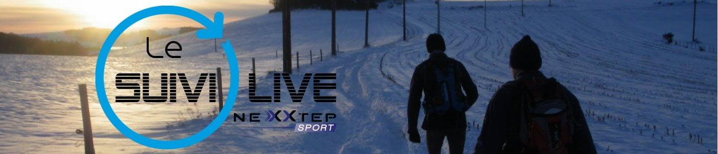 Suivi Live 2013