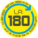 la 180