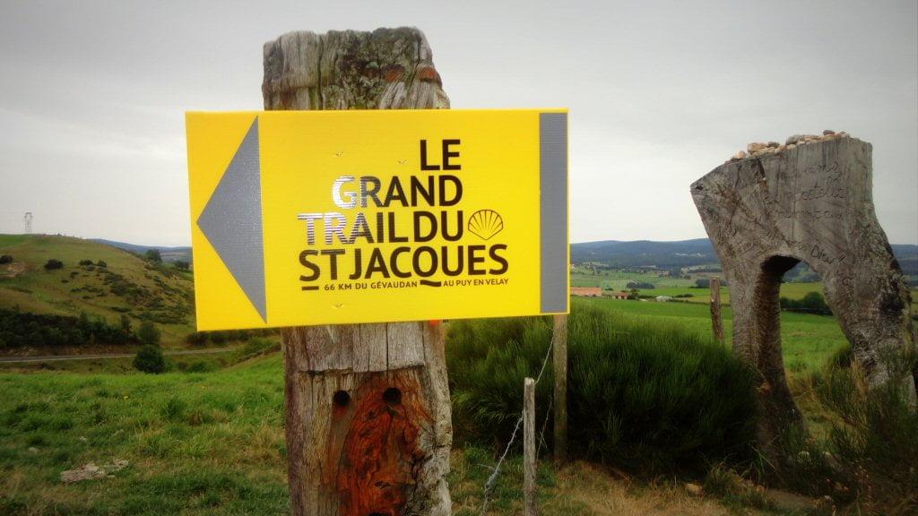 Le Grand Trail du St-Jacques