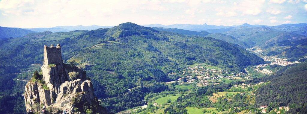 L'Ardéchois Trail