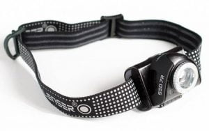 LED LENSER SEO7RB Black Edition