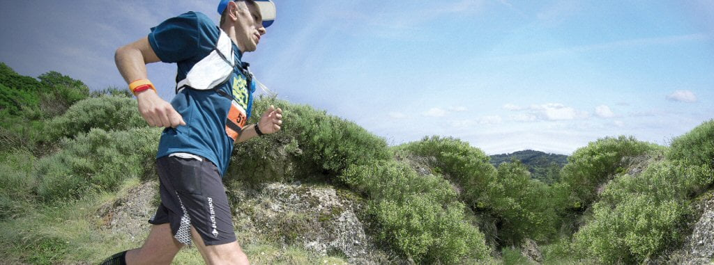 Le Grand Trail du Saint Jacques