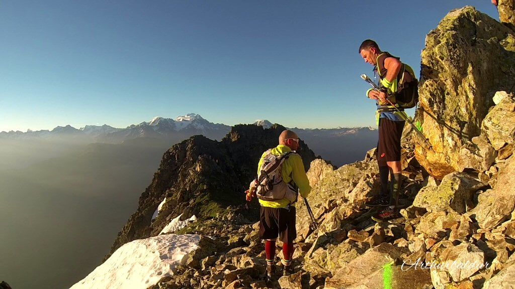 suivie en direct utmb mont blanc 2017